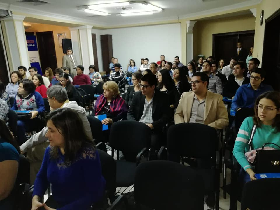 5ta Reunión Cientifica
